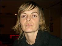 Anne Bastida Lisazo
