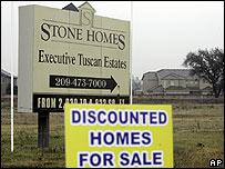 Ofertas de casas con descuentos en California, EE.UU.