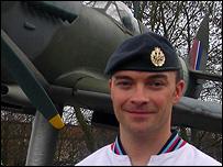 Sgt Steve Davies