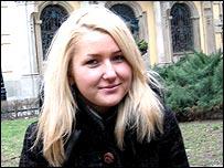 Monika Jedraszek