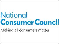 National Consumer Council logo
