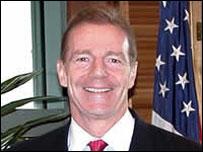 Craig Kelly, Subsecretario adjunto del departamento de Estado de EE.UU. para el Hemisferio Occidental