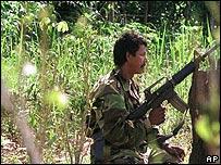 Rebelde de las FARC