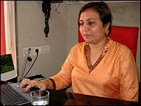 Dr Shilpa Merchant