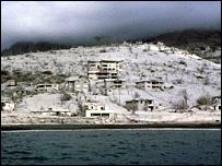 Plymouth, Montserrat