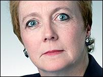 Bridget Prentice, Justice Minister