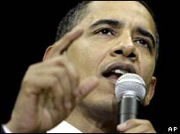 Barack Obama campaigns in Wyoming on Friday