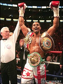 David Haye
