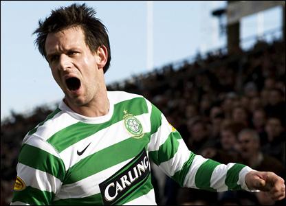 Aberdeen 1-1 Celtic