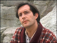 Simon Jones as Arthur Dent