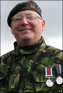 Stephen Gallacher