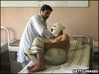 Hospital in Afghanistan