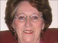 Lyn Richell