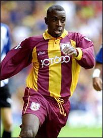 Jamie Lawrence made his name at Bradford