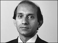 Aftab Jafferjee