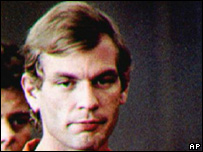 Jeffrey dahmer murdered 15 young men and boys