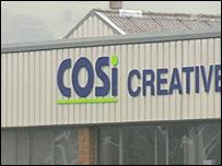 COSI factory