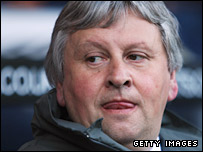 Plymouth boss Paul Sturrock