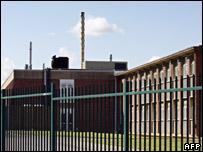 Pirbright laboratory