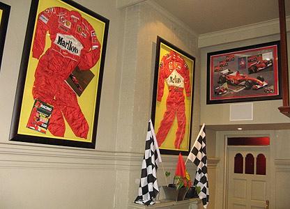 Ferrari Club of Melbourne