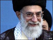 Ayatol� Jamenei