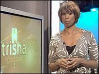 trisha goodard