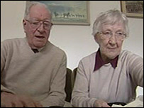 Mr and Mrs Boardman