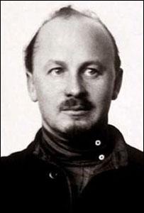 Николай Бухарин (фото с сайта wikipedia.org)