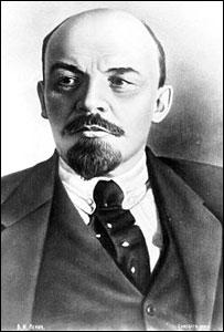 Владимир Ленин (фото с сайта wikipedia.org)