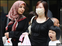 Hong Kong flu