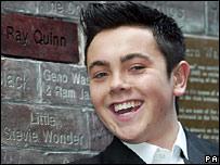 Ray Quinn