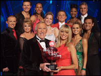 Sport Relief presents a very special edition of Strictly Come Dancing