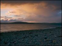 Moray Firth (Pic: Iain Maclean)