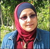 Sawsan al-Dawodi