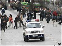 Беспорядки 14 марта