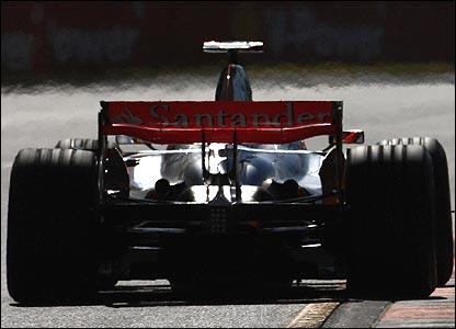 Lewis Hamilton's