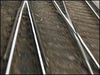 Generic picture of rails