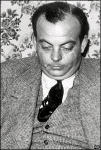 Antoine de Saint-Exupery in Paris, 1936 (file photo)