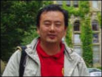 Jinjie Chen