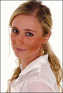 Martine Vik Magnussen
