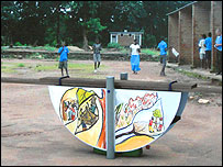 See-saw for African schools