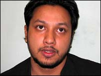 Abdul Makim Khalisadar
