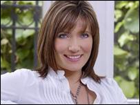 Dr Tanya Byron