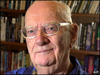 Sir Arthur C Clarke