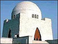 Jinnah memorial