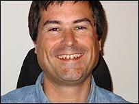David Braben