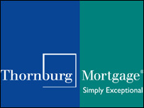 Thornburg Mortgage logo