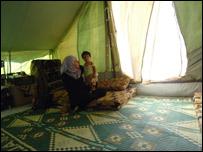Campamento Al-Tanf (foto: ACNUR)