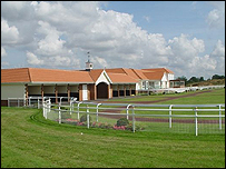 Great Leighs Racecourse