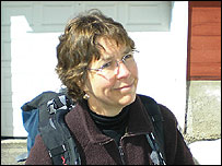 Susie von Oettingen, 2008